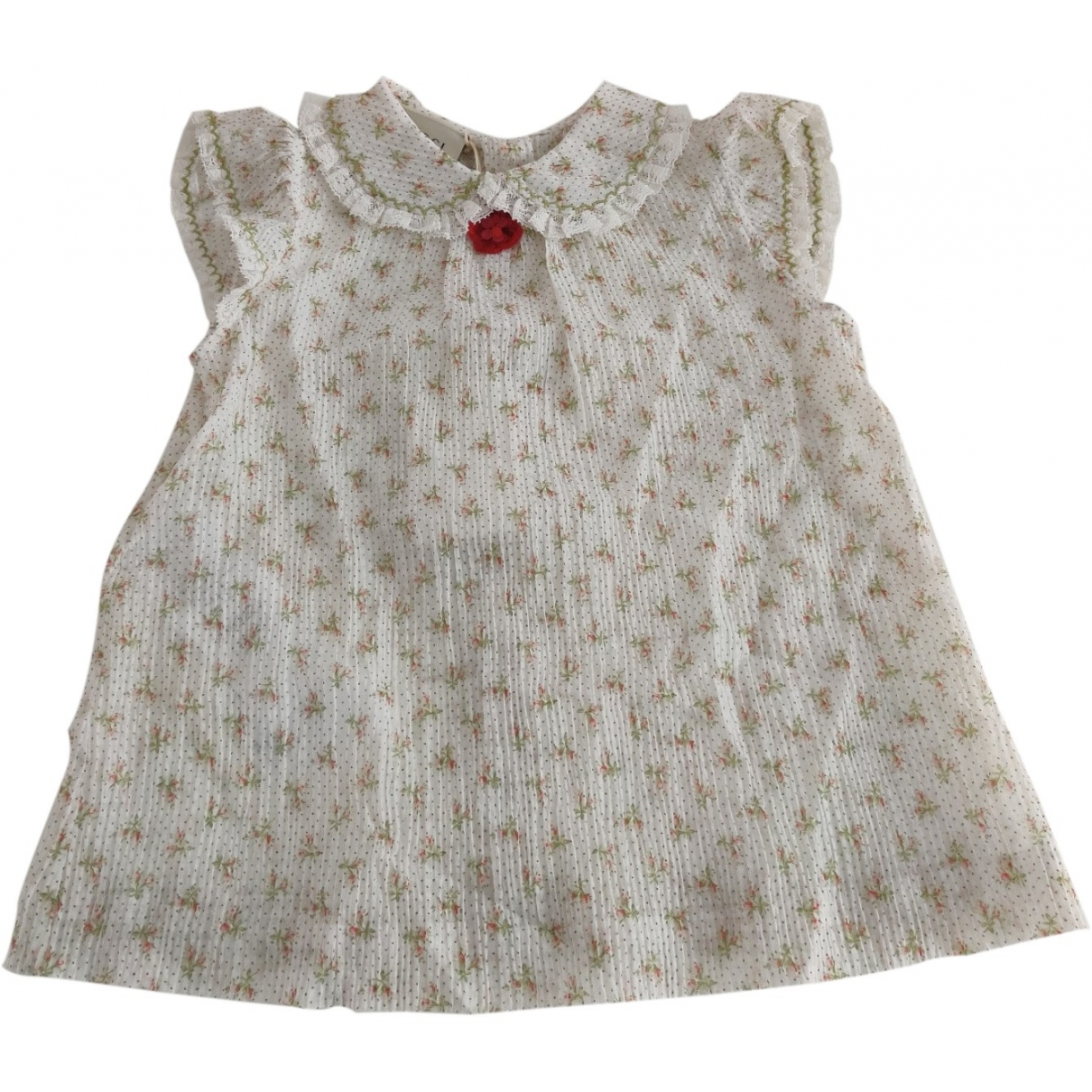 Gucci \N Multicolour Cotton  top for Kids 3 years - up to 98cm FR