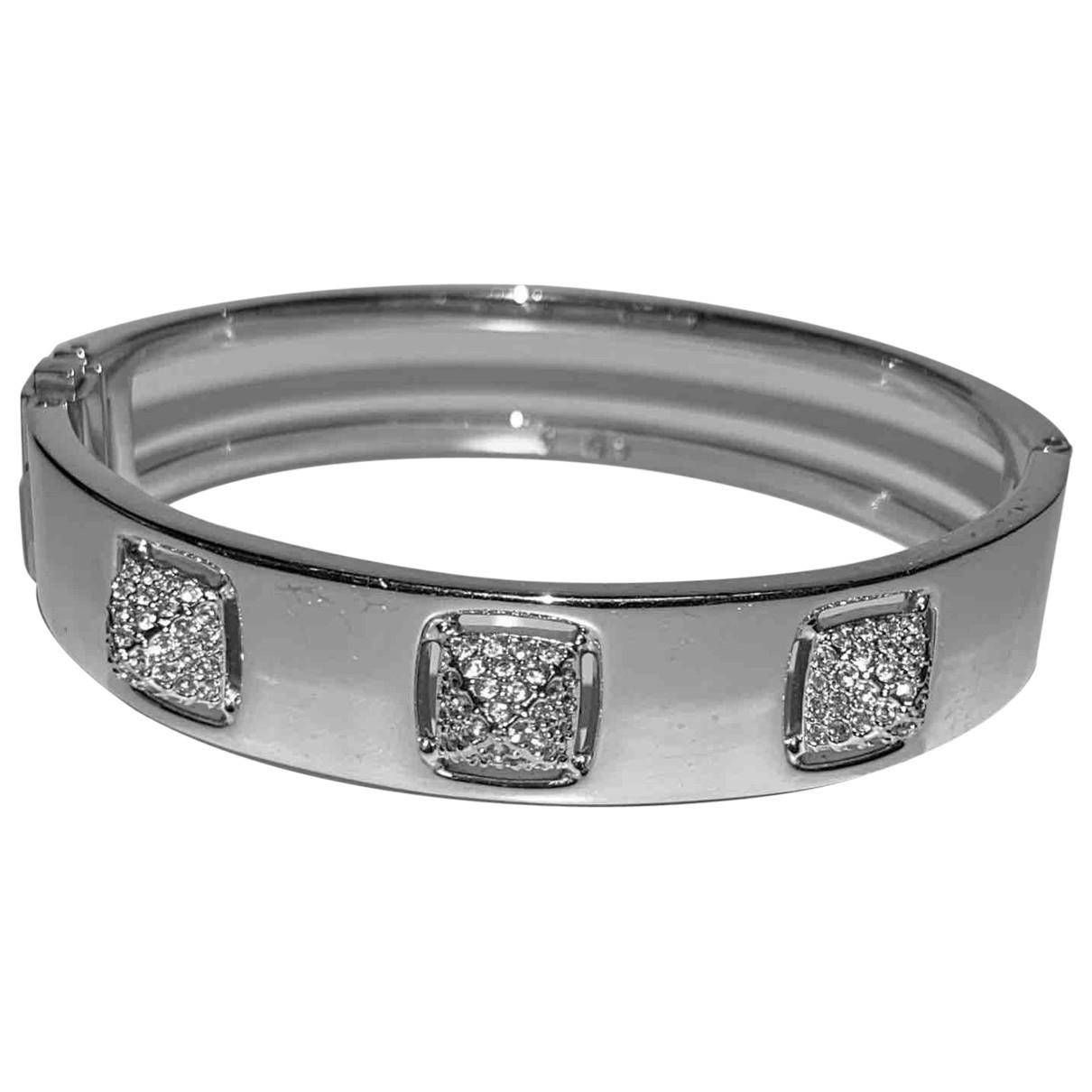 Swarovski Atelier - Bracelet   pour femme en metal - argente