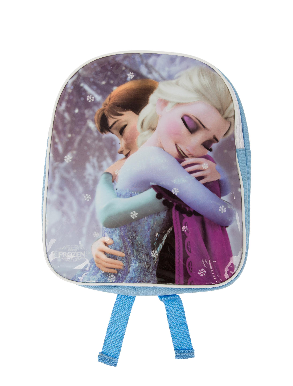Kostuemzubehor Rucksack Frozen Farbe: Multicolor