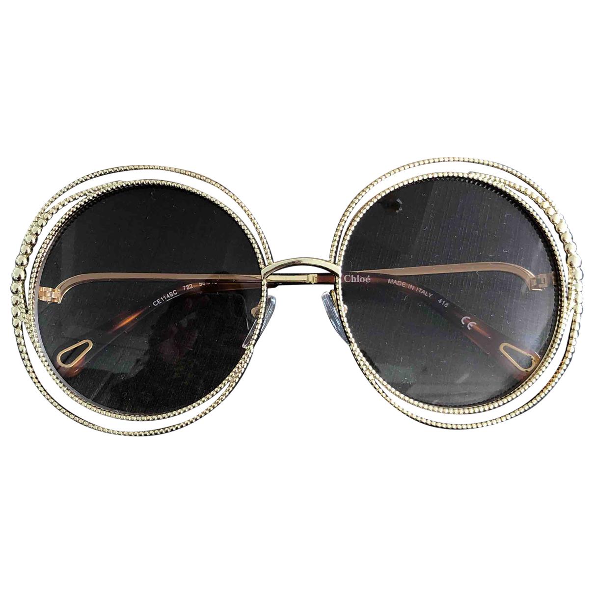 Gafas Carlina Chloe