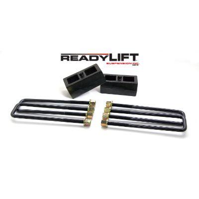 ReadyLift 2 Inch Rear Block Kit - 66-3112
