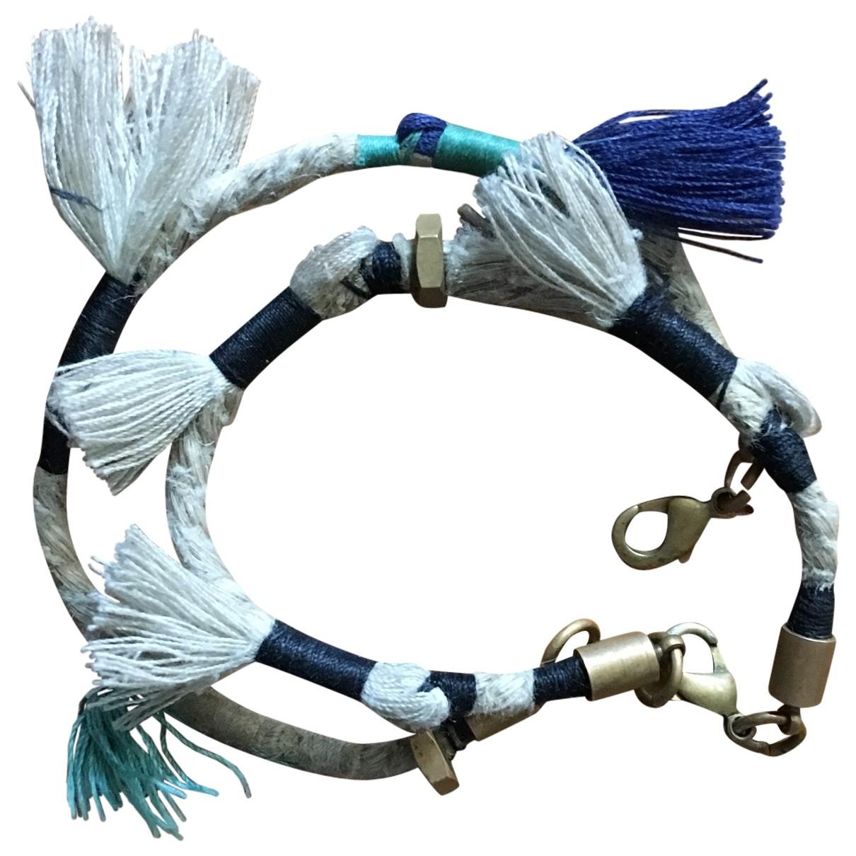 Heimstone - Bracelet   pour femme en metal - multicolore