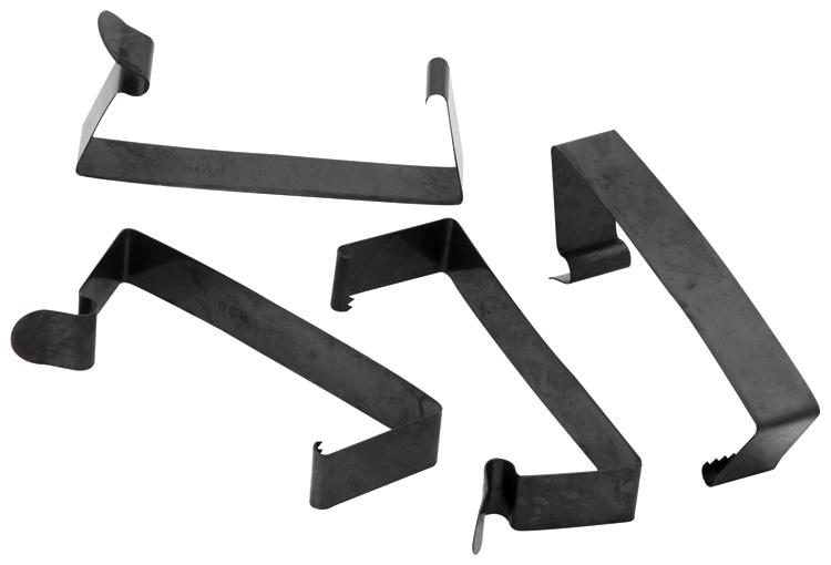 K&N 85-83890 Steel Spring Clip