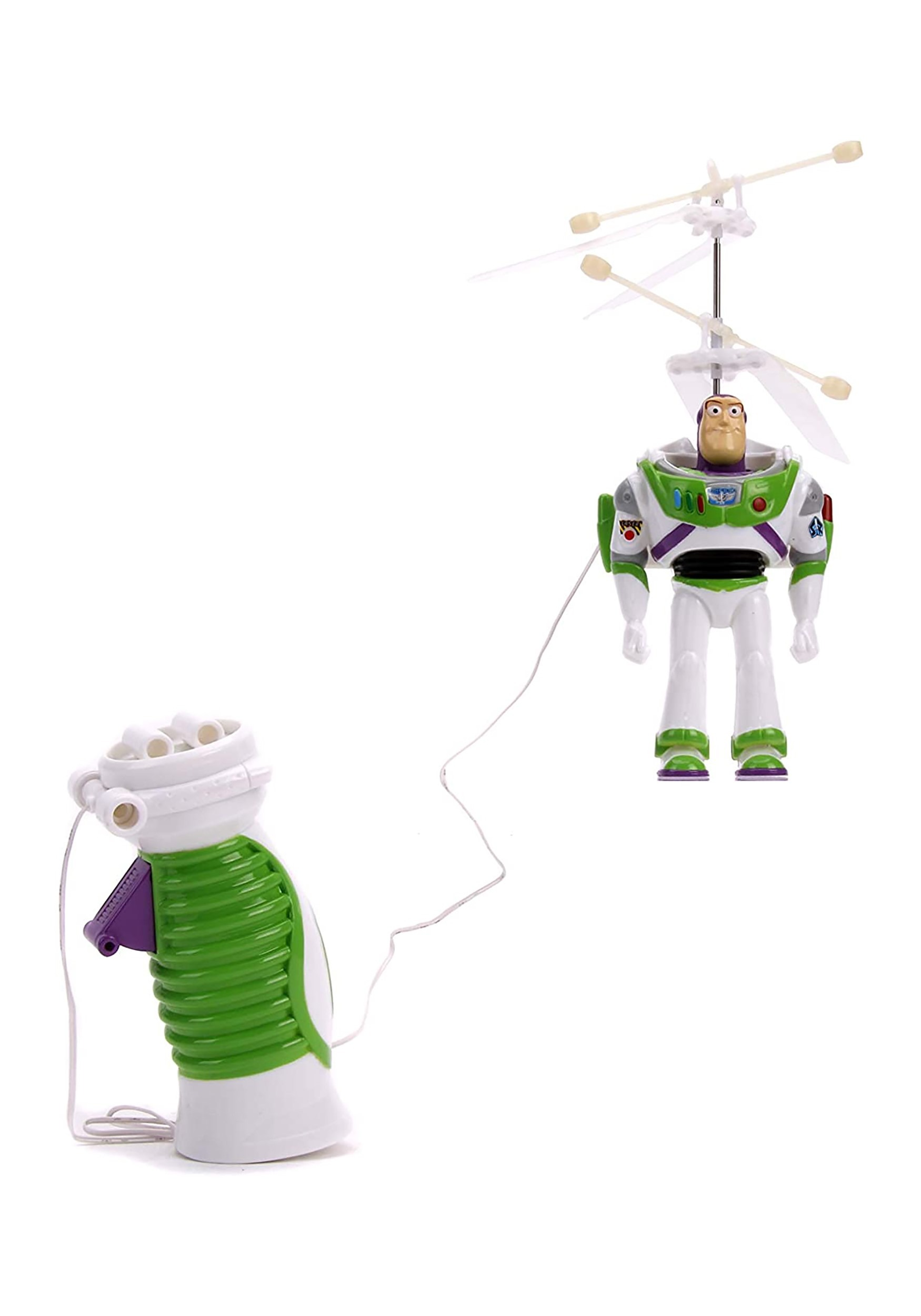 Toy-Story Flying Buzz R/C