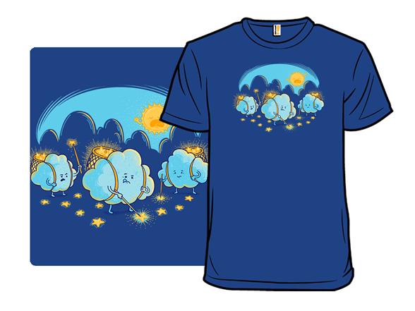 Daily Task T Shirt