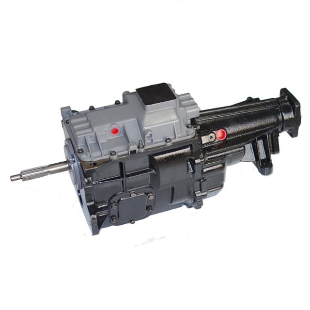 NV4500 Manual Transmission for GM 94-95 C3500HD 2WD 5 Speed Zumbrota Drivetrain RMT4500C-12