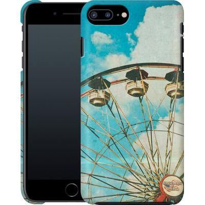 Apple iPhone 8 Plus Smartphone Huelle - Cofer Family von Joy StClaire