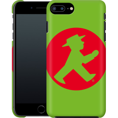 Apple iPhone 8 Plus Smartphone Huelle - GO von AMPELMANN