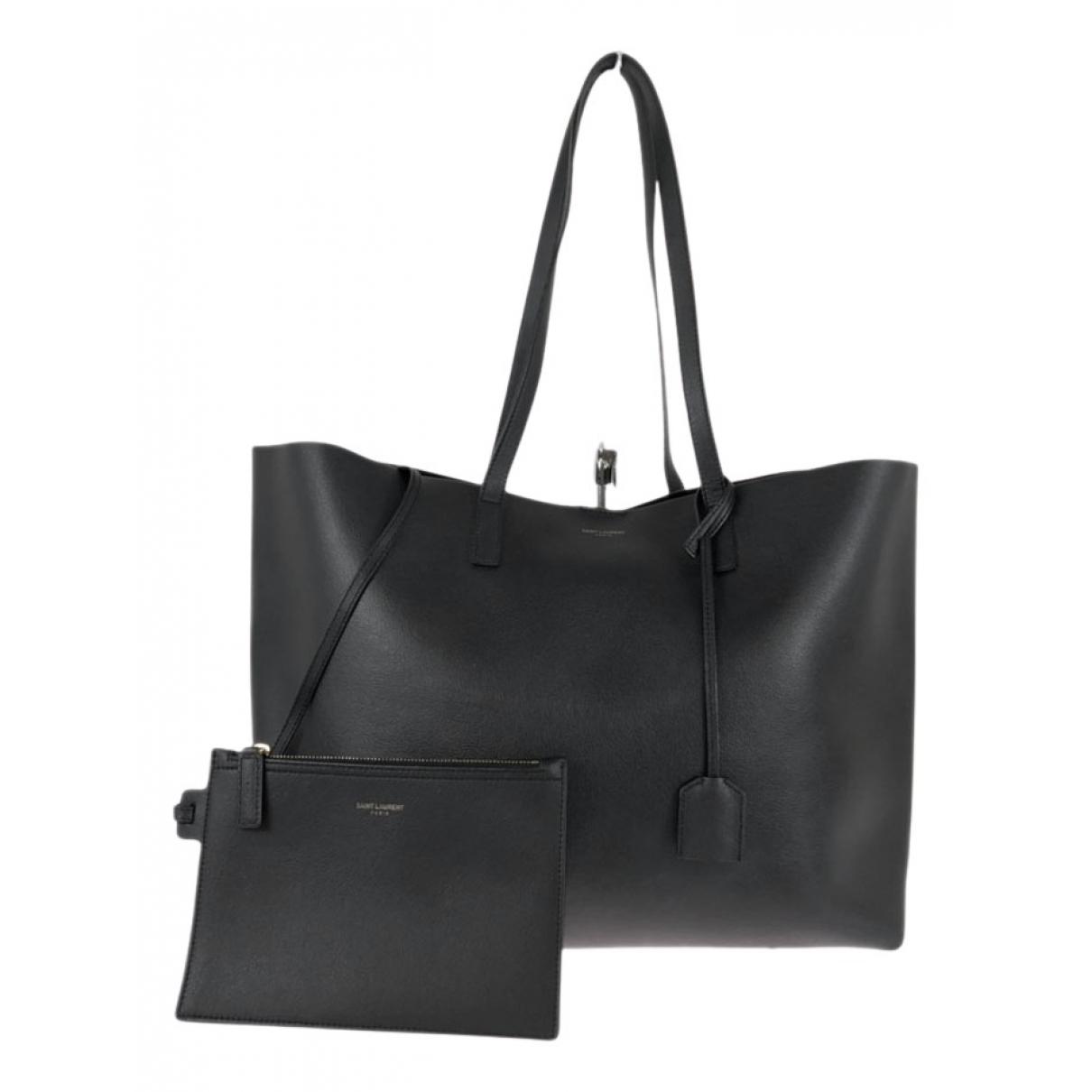 Saint Laurent N Black Leather handbag for Women N