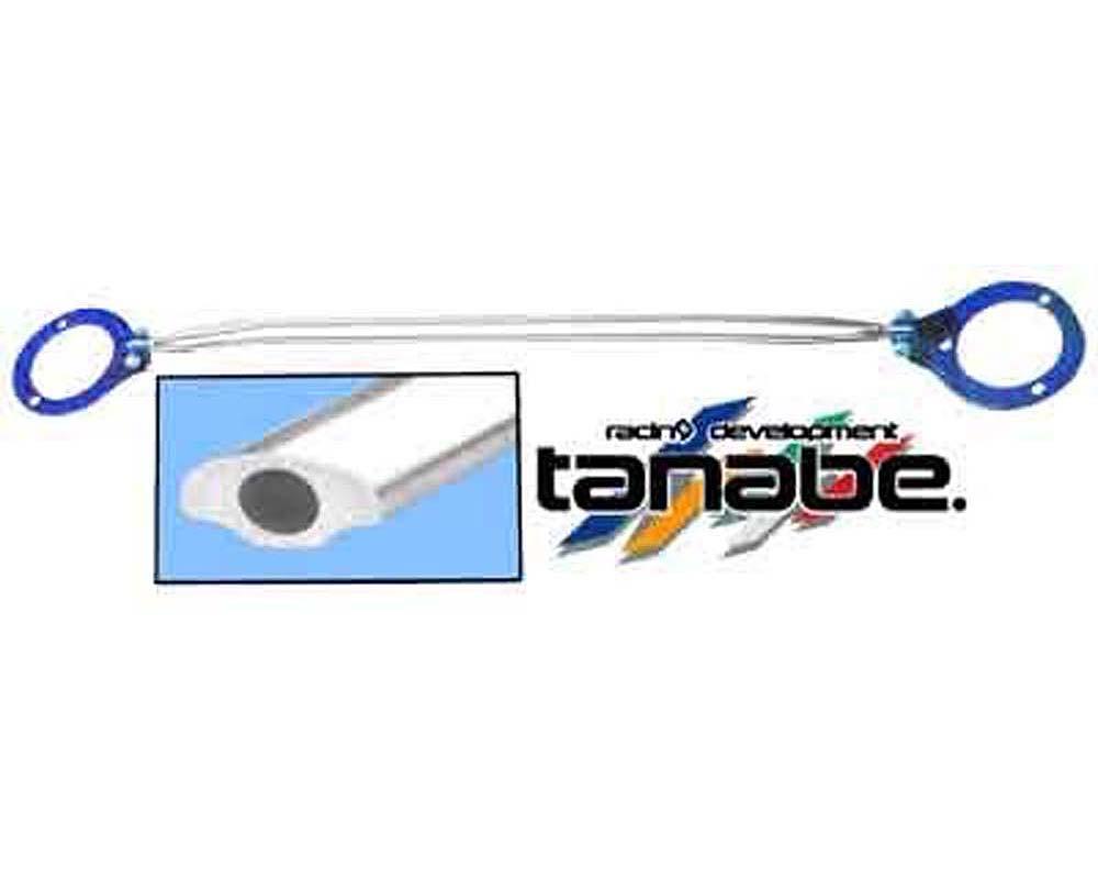 Tanabe TTB091F Front Aluminum Strut Bar Mazda 6 03-07