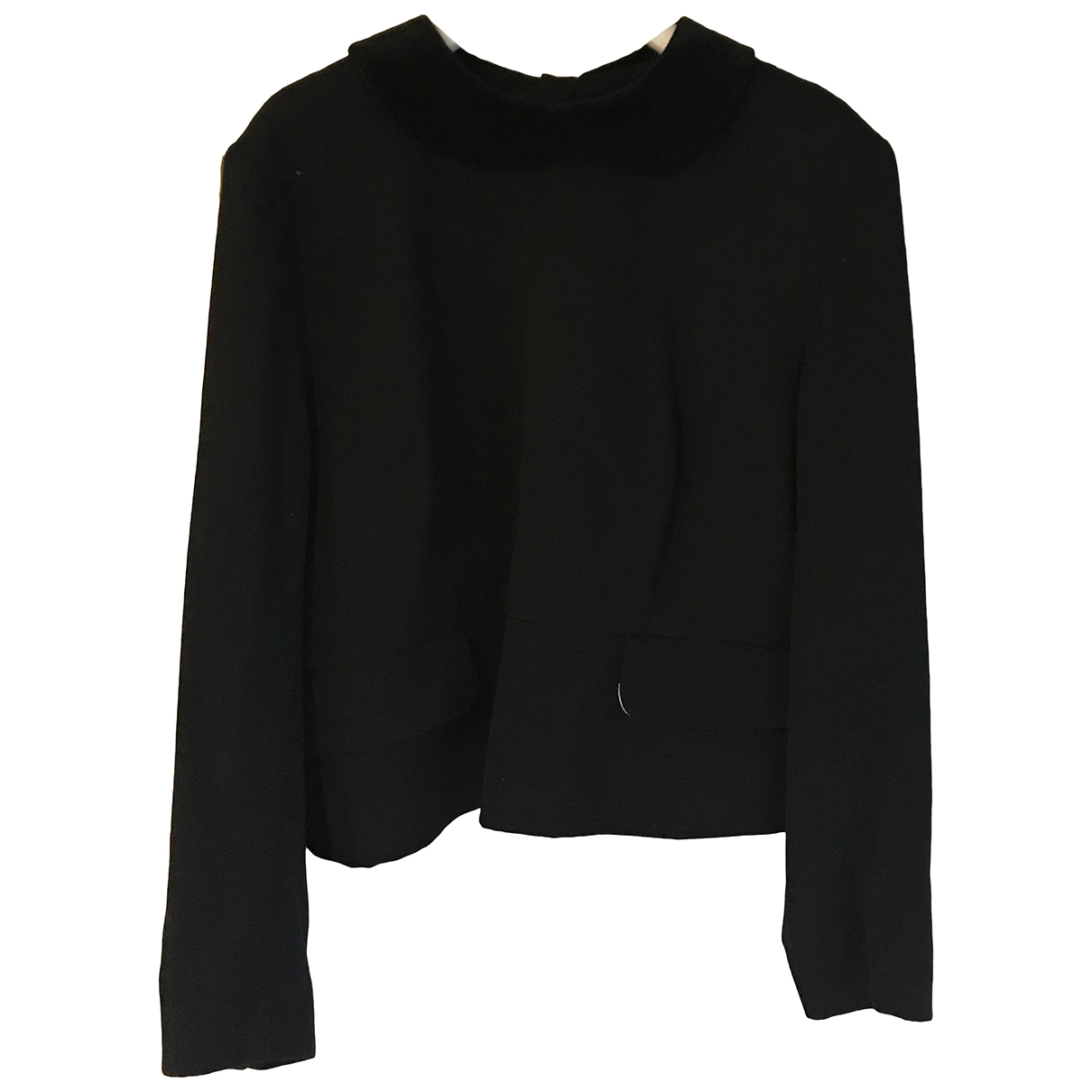 Vivienne Westwood - Veste   pour femme en laine - noir