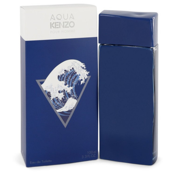 Aqua Kenzo Pour Homme - Kenzo Eau de toilette en espray 100 ml
