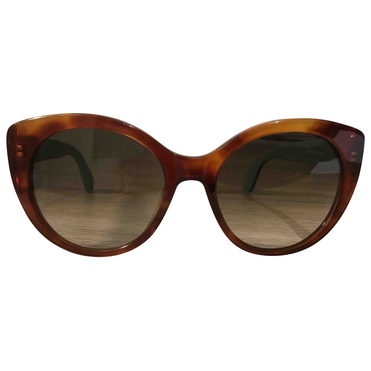 Marc By Marc Jacobs \N Multicolour Sunglasses for Women \N