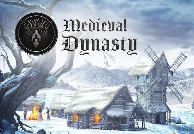 Medieval Dynasty - Digital Supporter Pack DLC EU Steam Altergift