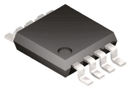 DiodesZetex AL8807MP-13 LED Driver IC, 6 → 36 V dc 1.3A 8-Pin MSOP (5)
