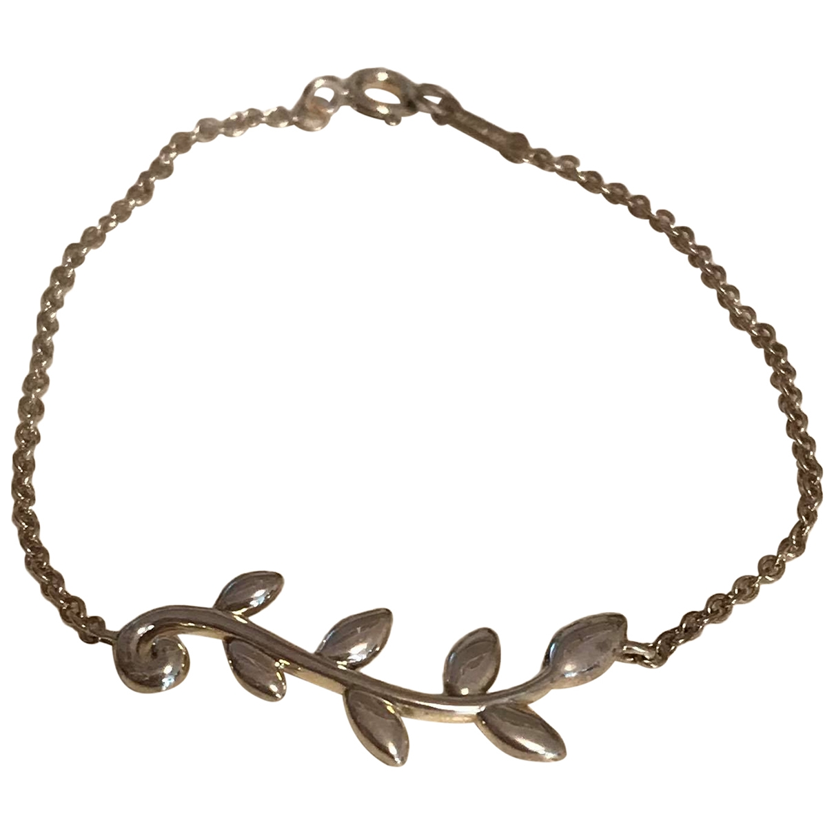 Tiffany & Co Paloma Picasso Silver Silver bracelet for Women \N