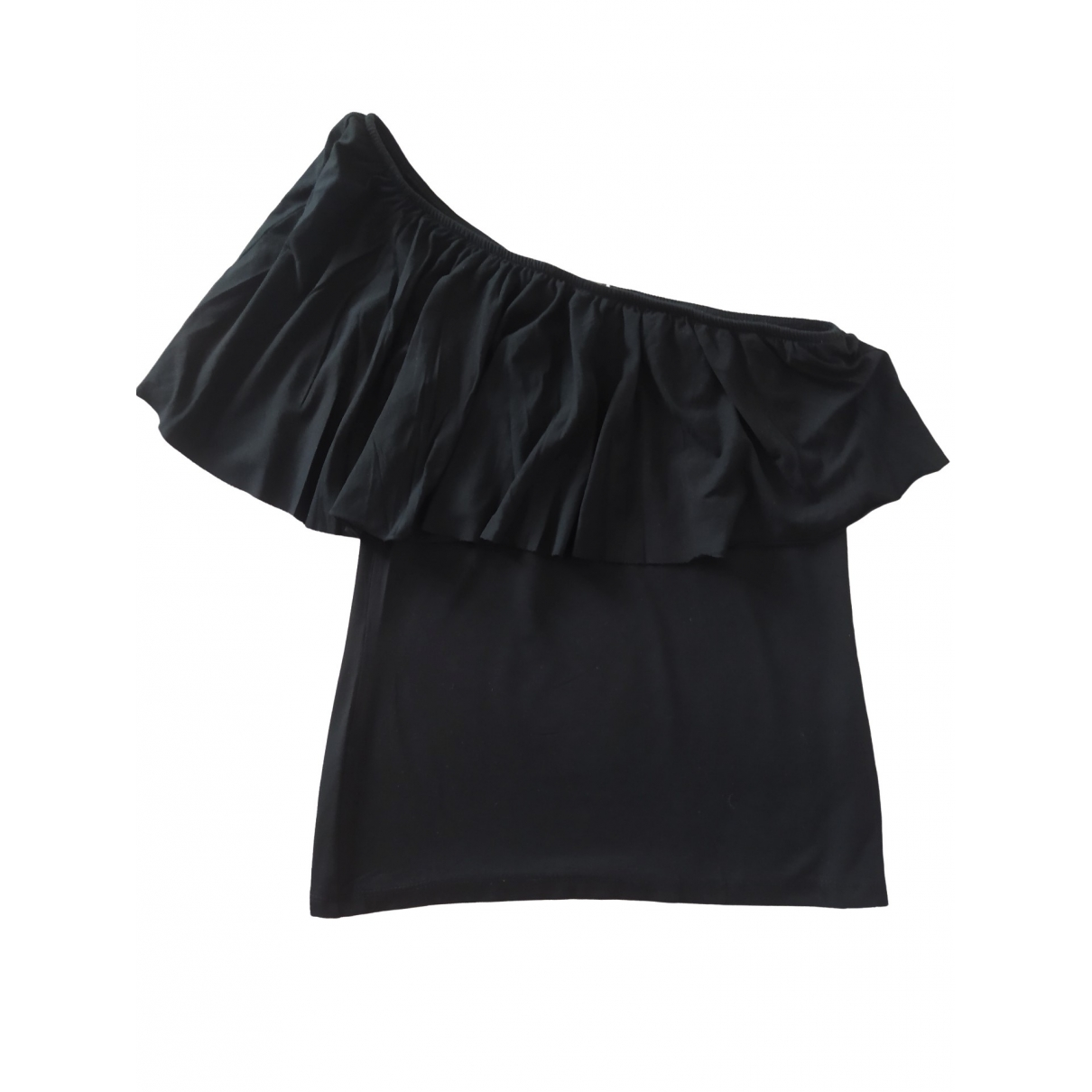 Vicolo \N Black  top for Women One Size International