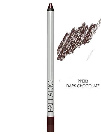 Precision Eyeliner - Dark Chocolate