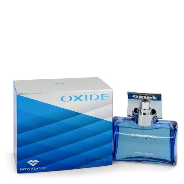 Oxide Blue - Swiss Arabian Eau de parfum 100 ml