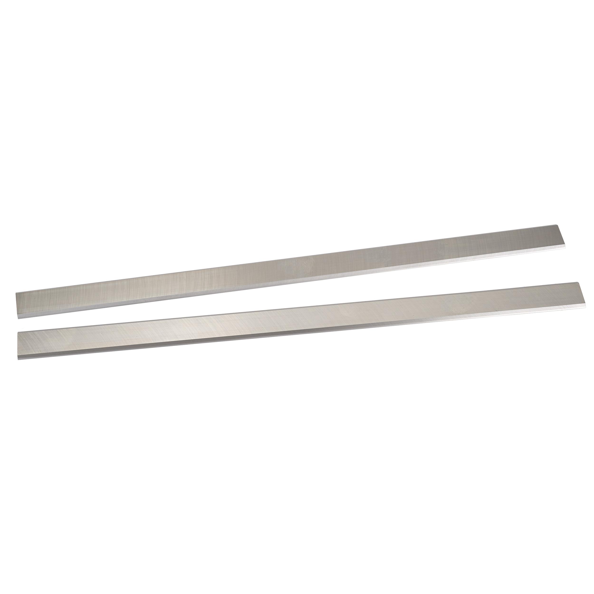 2-Piece Planer Knives for Delta Model 22-580