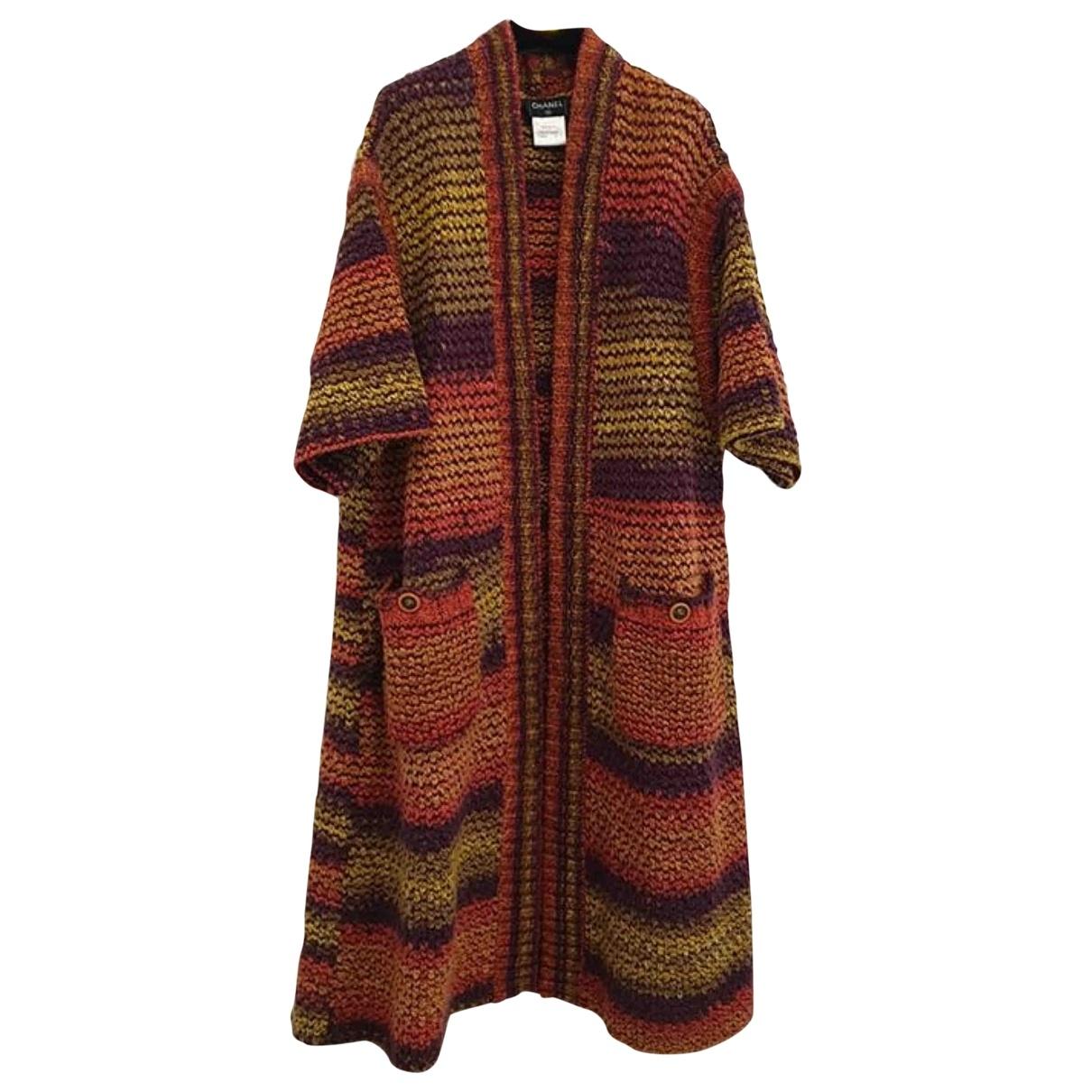 Chanel \N Multicolour Knitwear for Women 46 FR