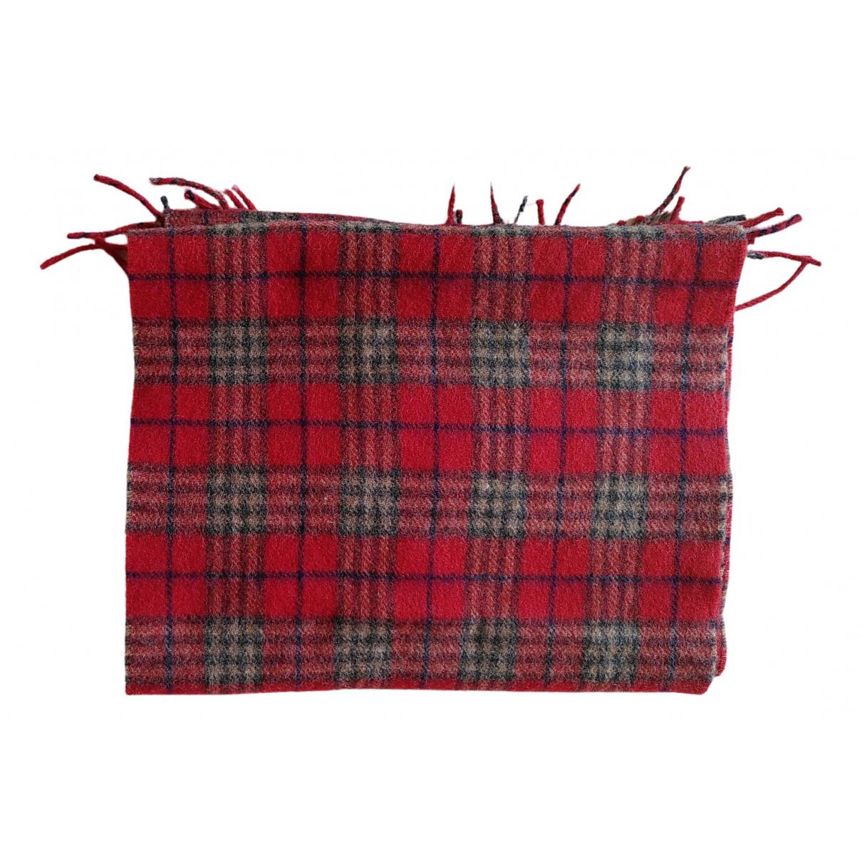 Pañuelo / bufanda de Lana Editions M.r