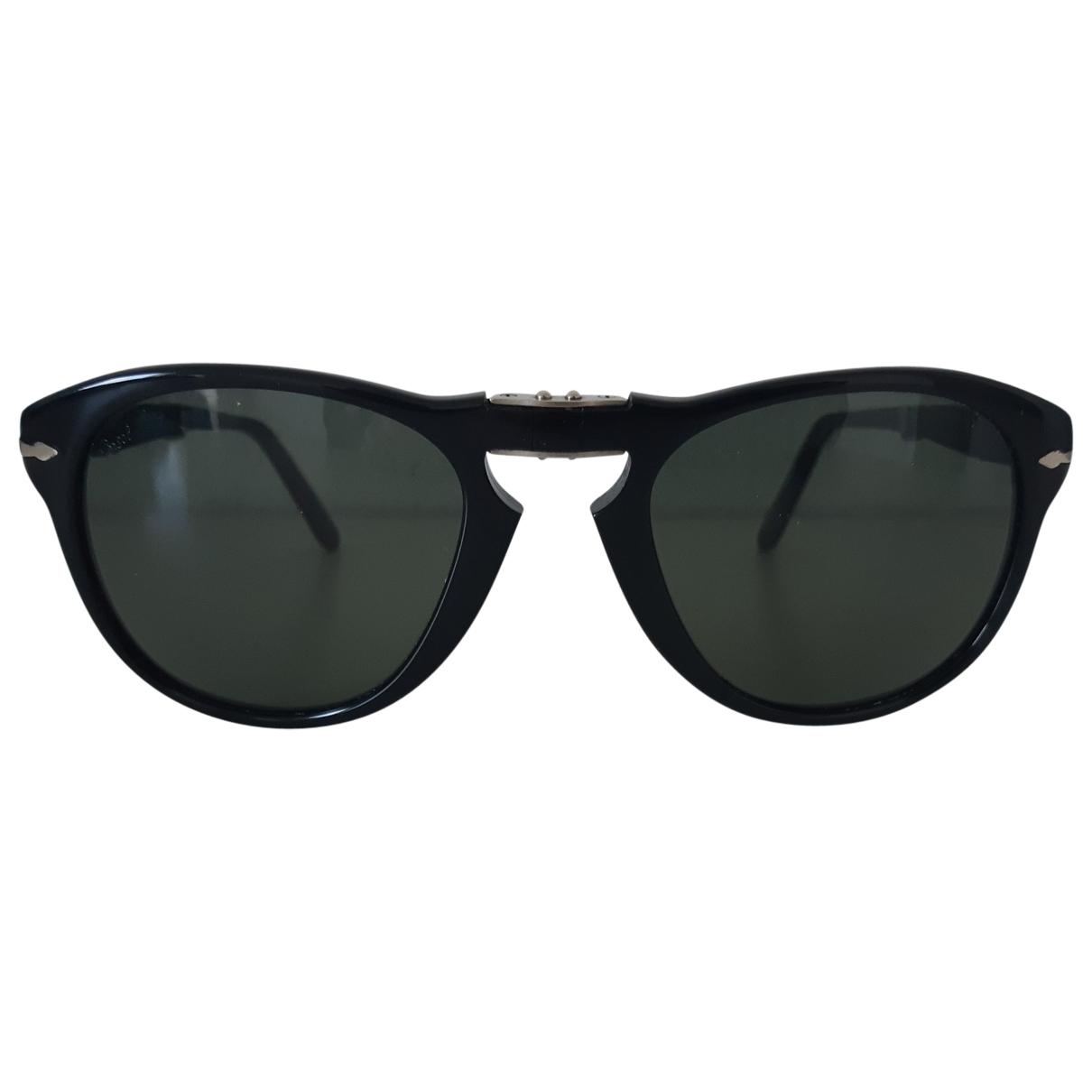Persol \N Sonnenbrillen in  Schwarz Kunststoff