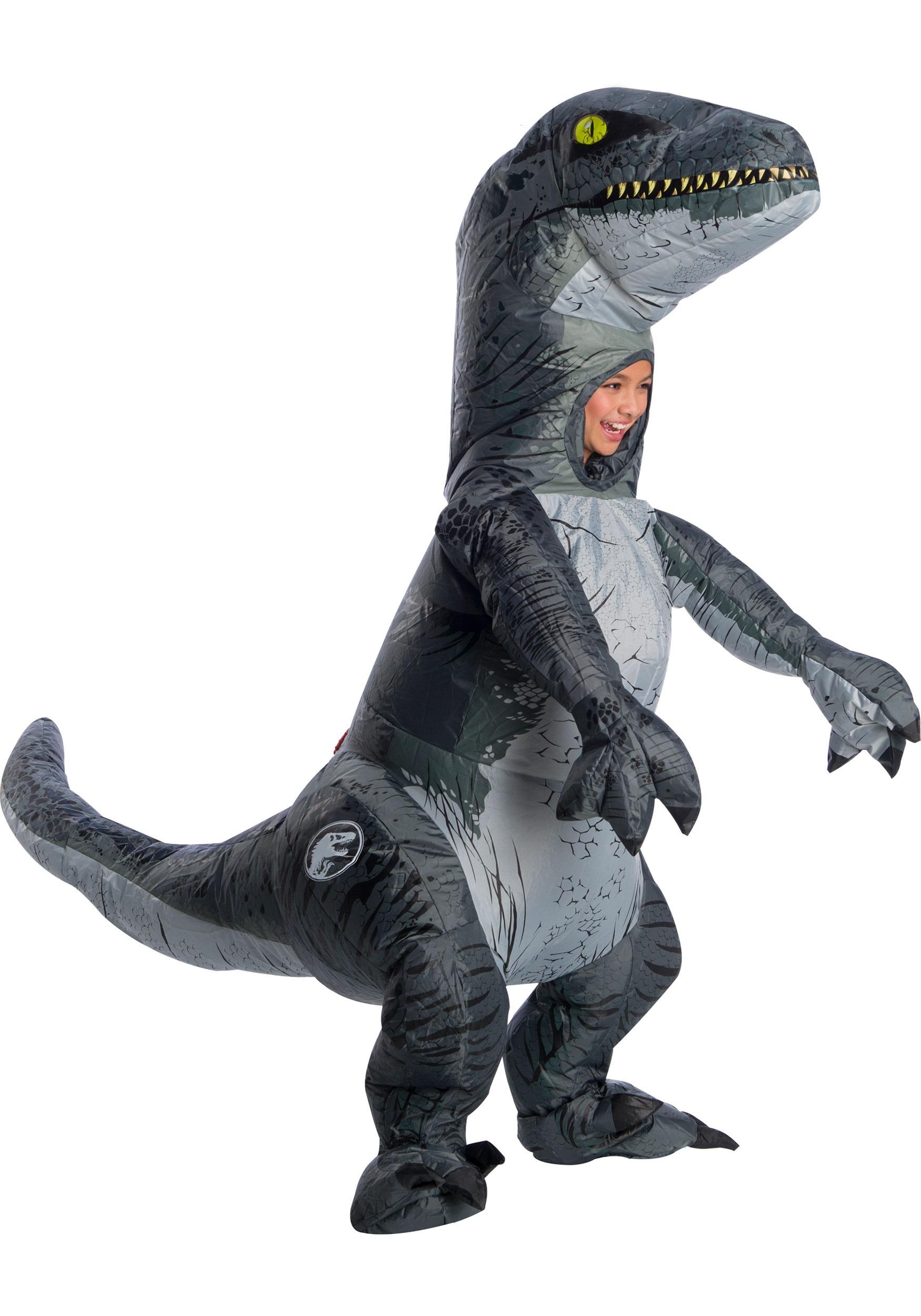 Jurassic World 2 Child Inflatable