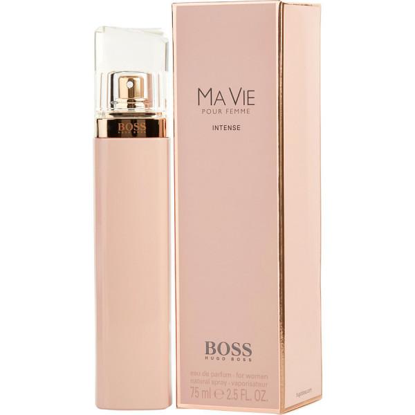 Ma Vie Intense - Hugo Boss Eau de parfum 75 ML