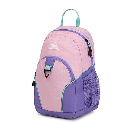 High Sierra Mini Fatboy Backpack, One Size , Purple
