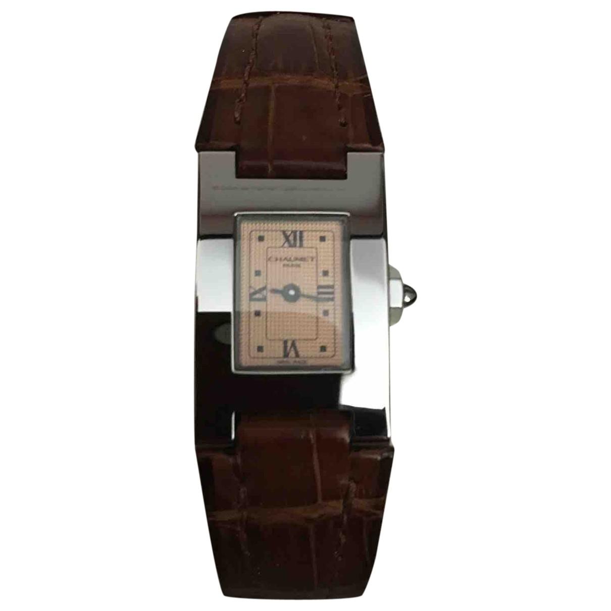 Reloj Chaumet