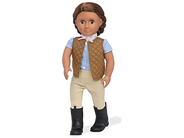 Our Generation Catarina Fashion Doll