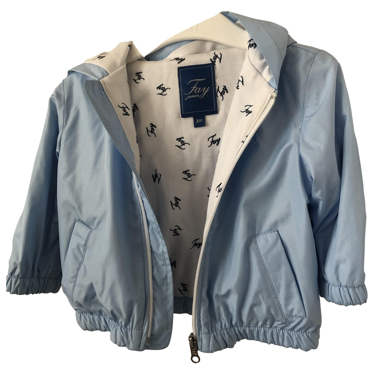 Fay \N jacket & coat for Kids 3 months - up to 60cm FR