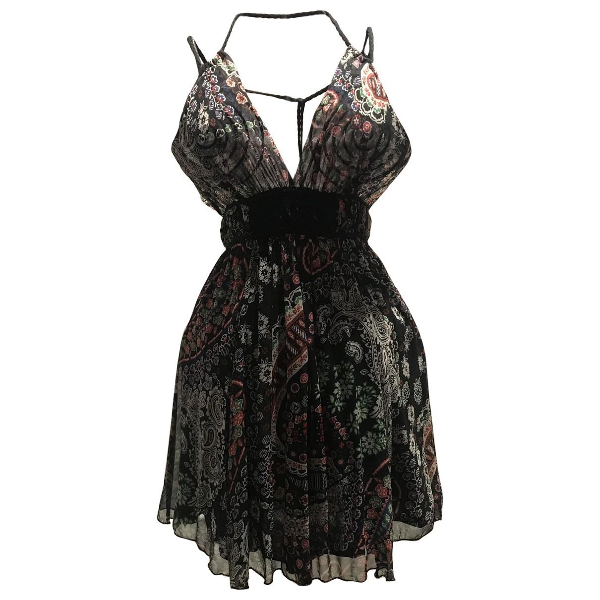 Pinko \N Kleid in Seide
