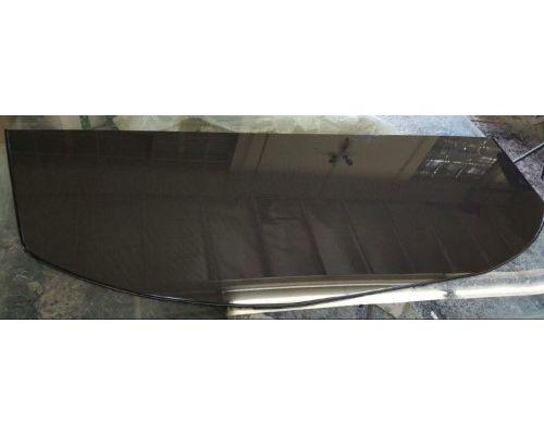 Advan Carbon BKN3Z03-AC722FS Advan Designs Carbon Fiber Front Lip Splitter w/ JDM Weave Nissan 350Z Z33 2003-2008