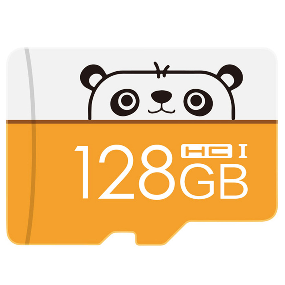 128GB High Speed TF Card SDXC Class 10 Micro SD Card