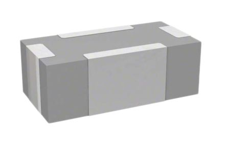TDK , YFF-SC 1A 25 V dc 20 → 4000MHz, SMD Feedthrough Capacitor, Solder (10000)