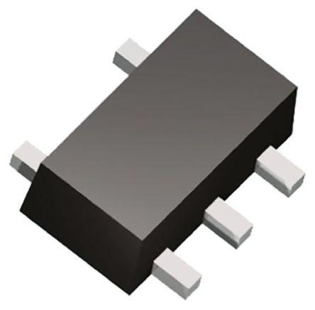 ROHM BH1620FVC-TR , Ambient Light Sensor Unit Digital Camera, Digital Video Camera, Laptop PC, LCD Display, LCD TV, (10)