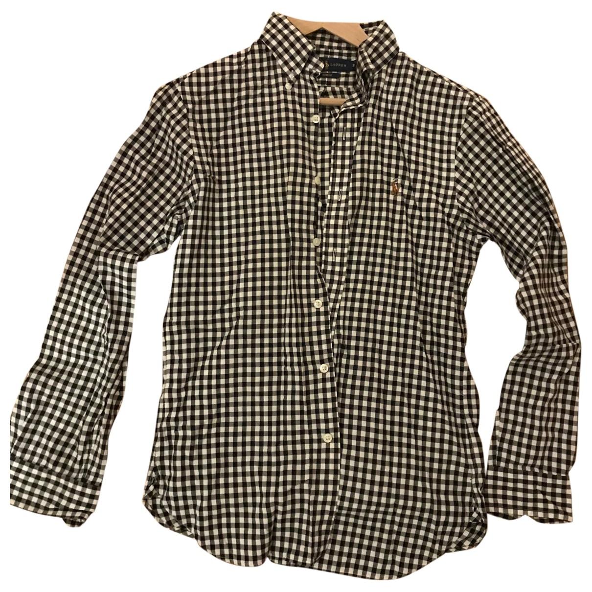 Ralph Lauren \N Cotton Shirts for Men S International