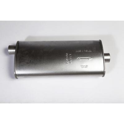 Omix-ADA Replacement Muffler - 17609.19