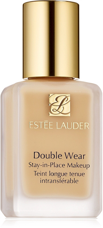 Double Wear Stay-in-Place Makeup SPF 10 - 1N1 Ivory Nude (neutral undertone rosy & golden)