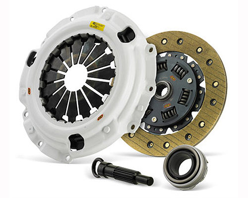 Clutch Masters 03228-HDB6-R FX500 HD 6 Puck Rigid Disc Clutch Kit BMW 328i N20 2.0L Turbo 12-16