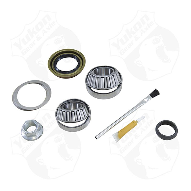 Yukon Pinion Install Kit Model 35 Yukon Gear & Axle PK M35