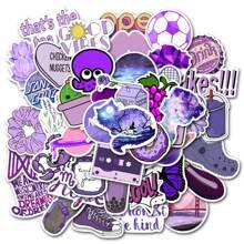 50pcs Mixed Cartoon Pattern Sticker