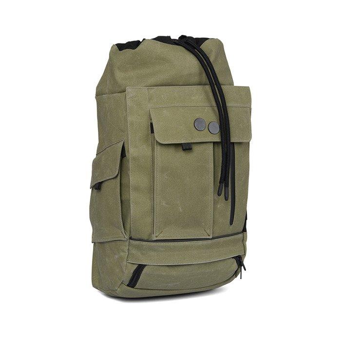 pinqponq Blok Medium Backpack PPC-BLX-001-754E