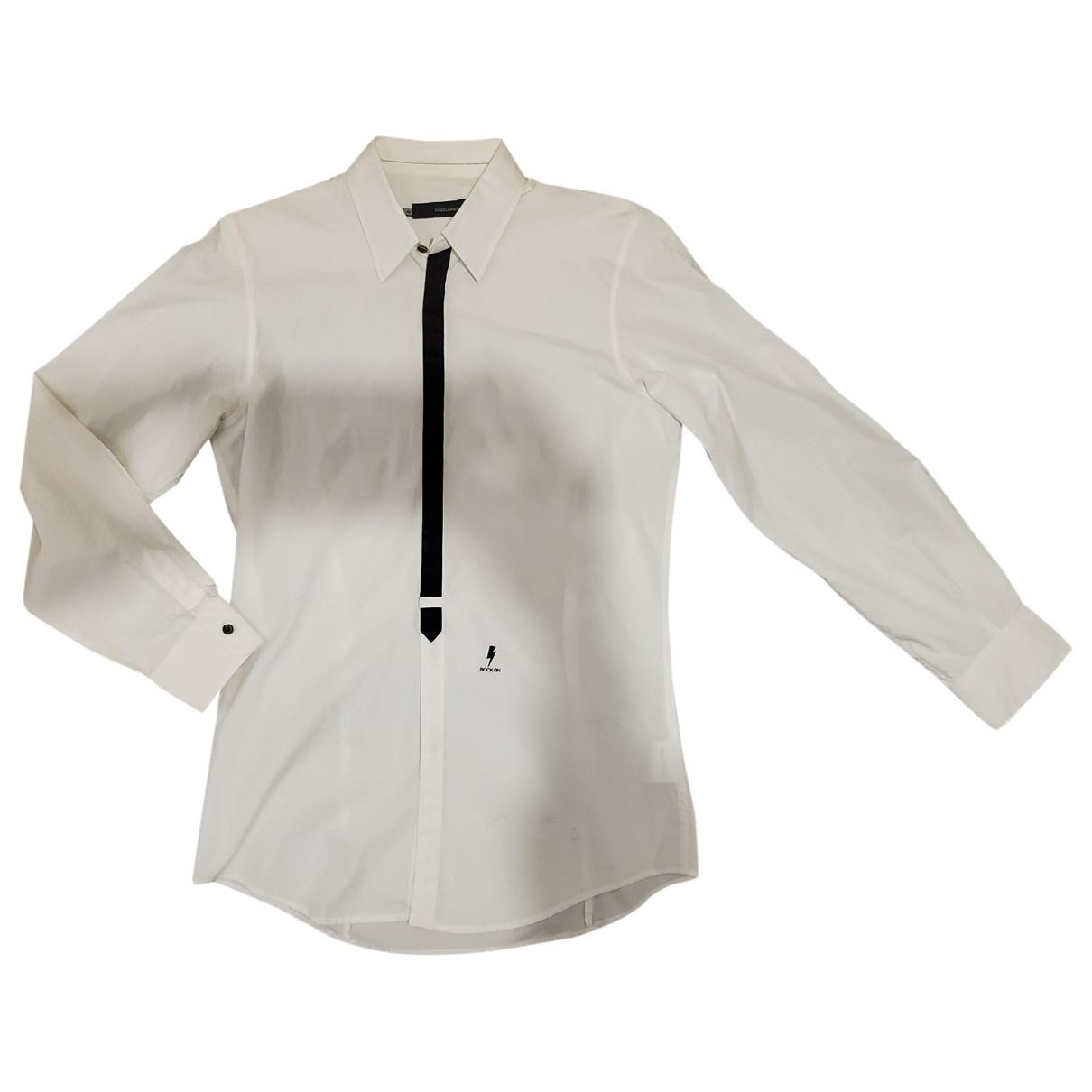 Camisas Dsquared2