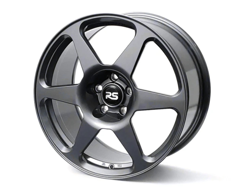 Neuspeed 88.06.18G RSe06 Wheel 18x9.5 +45 5x112 66.5 Gloss Gun Metallic