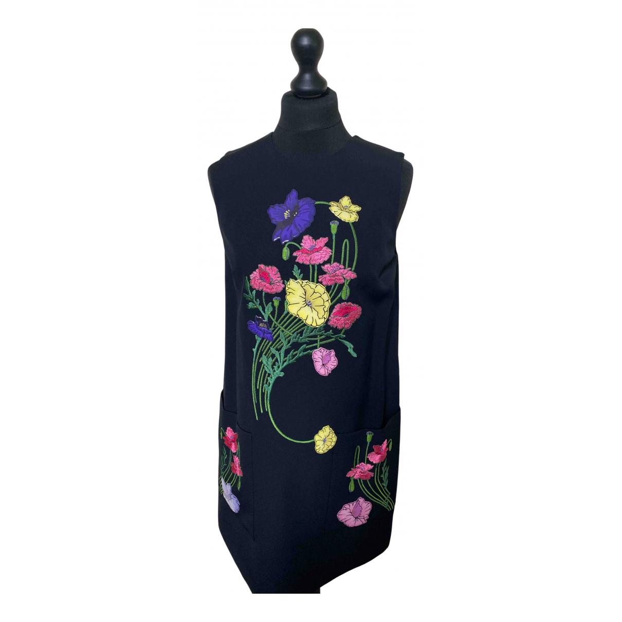 Christopher Kane \N Black dress for Women 12 UK