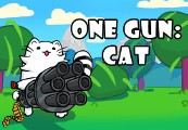 One Gun: Cat Steam CD Key