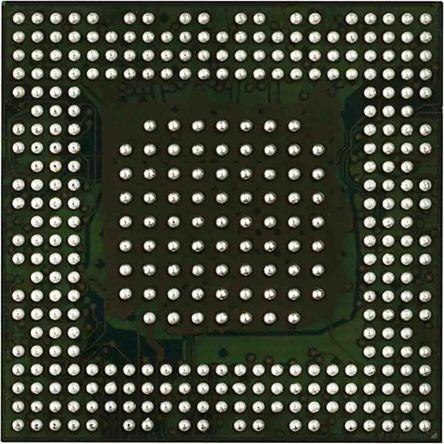 STMicroelectronics STM32MP153AAD3, 32bit ARM Cortex A7, ARM Cortex M4 Microcontroller, STM32, 209 (ARM Cortex M4) MHz, (184)